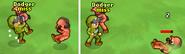 Minitroopers Dodger Vs Faceboot