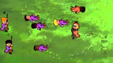 Minitroopers Frenetic