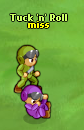 Minitroopers TnR