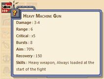 HeavyMachineGun