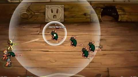 Minitroopers Extermination Mission 105 492 Rats