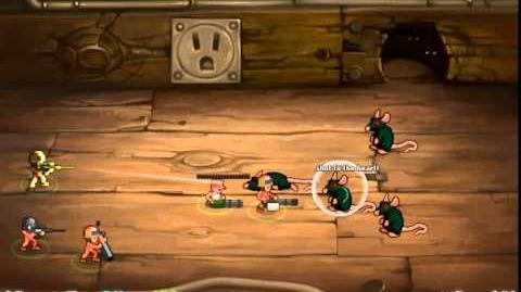 Minitroopers Extermination Mission 70 345 Rats