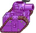 Sprite HT Purple empty