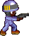 Sprite Munitions Navy DP aim