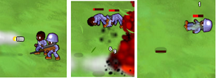 Battle Glitch 4