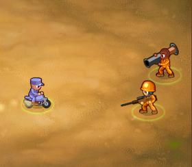 Rocket Launcher screenshot