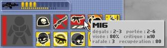 M16 unsabbed