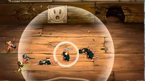 Minitroopers Extermination Mission 78 374 Rats