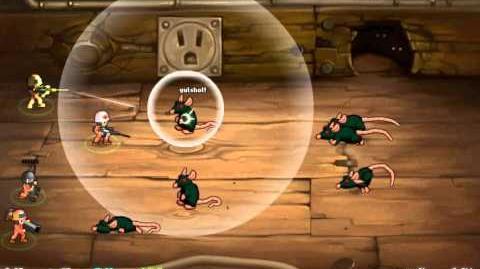 Minitroopers Extermination Mission 86 408 Rats
