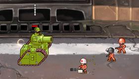 Minitroopers heavy tank2
