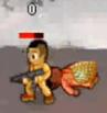 Minitroopers Spy Helm 1