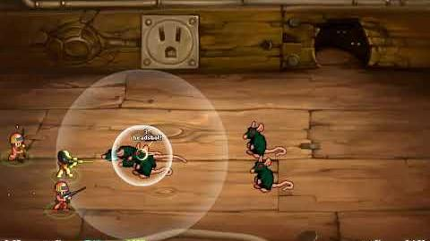 Minitroopers Extermination Mission 120 583 Rats