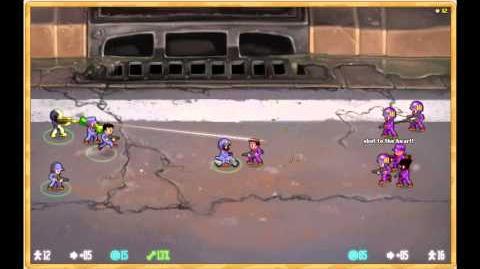 Minitroopers - Zippy Motorcycle
