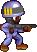 Sprite Munitions Navy Shotgun aim