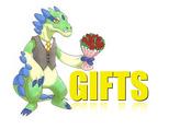 MinoMonster Gift
