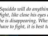 Squiddo
