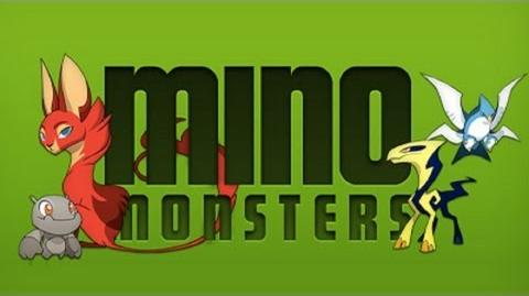MinoMonsters Gameplay HD - For iPhone iPod Touch iPad