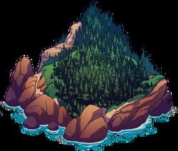 Mystery Island