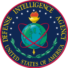 Seal of the Defense Intelligence Agency