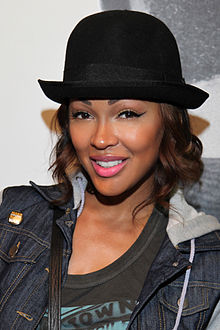 Meagan Good 2012