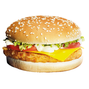Mcd-food-chicken-spicy-cajun-chicken-burger 0