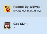Geo agrees