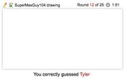 Draw It Tyler 2