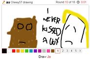 Draw It Jo