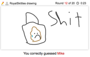 Draw It Mike
