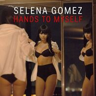 Hands To Myself
