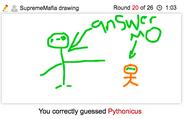 Draw It Pythonicus 2