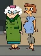 Minor Moms