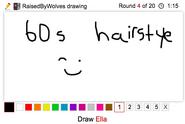 Draw It Ella