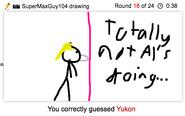 Draw It Yukon