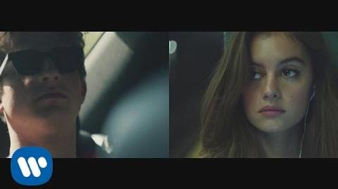 Charlie Puth - We Don't Talk Anymore (feat. Selena Gomez) Official Video
