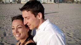 Aaron & Kimberly