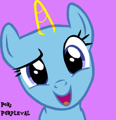 Minuette my little pony vector by charity rose-d901nt8-0