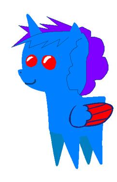 Pony figure base by loverayz-d62y5hg