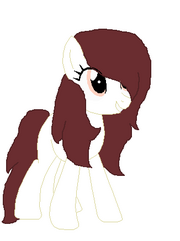 Caytlyn pony