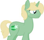 Adoptable Melon Star