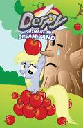 Derpy nightmare in dreamland by smashinator-d4koi4d