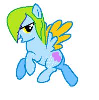 Pony Vip2