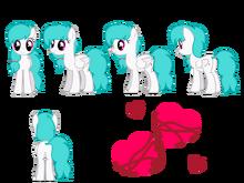 Cotton heart reference by jpra1396-daczqvm