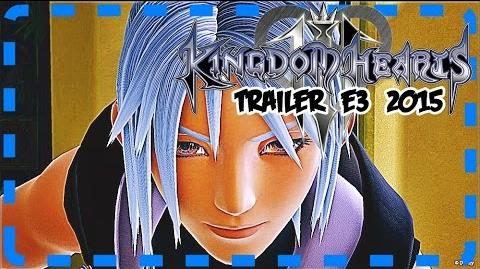 Kingdom Hearts 3 -» TRAILER E3 2015 «Sub Español -HD-