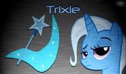 Trixie b a wallpaper by internationaltck-d4axcrs