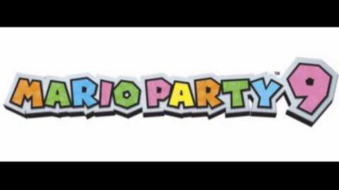 Mario Party 9 Music - Main Theme