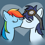 My one and only by theshadowartist100-d5gpy9i