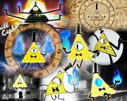 S1e19 pyramid guy Collage