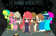 La Banana-Apocalipsis II