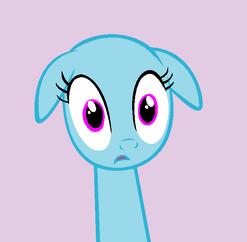 Long neck pony base by rain approves-d555fgl